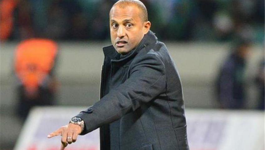 طارق مصطفى يقترب من الجهاز المعاون للزمالك