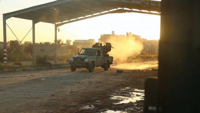فيديو| حصيلة مروعة لضحايا عملية طرابلس.. ومناشدة دولية عاجلة