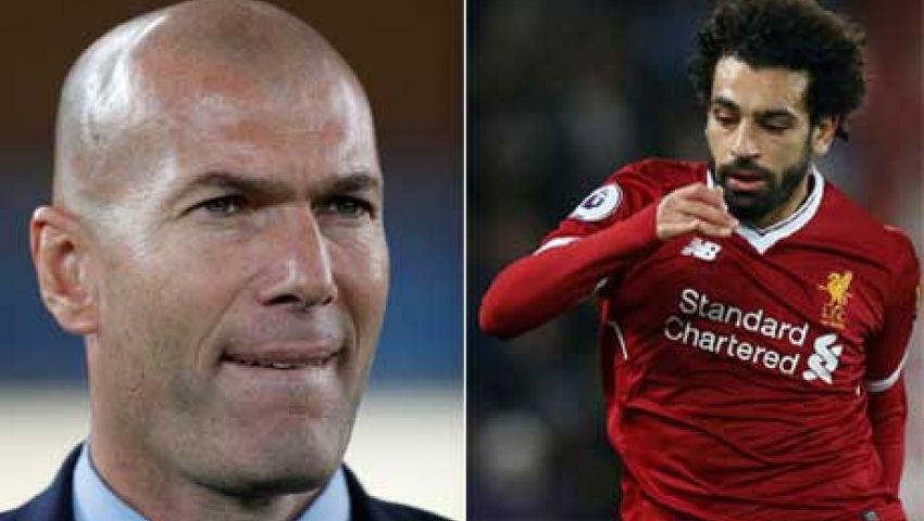 الإندبندنت: صلاح على رادار ريال مدريد وأنباء عن خلافات مع كلوب