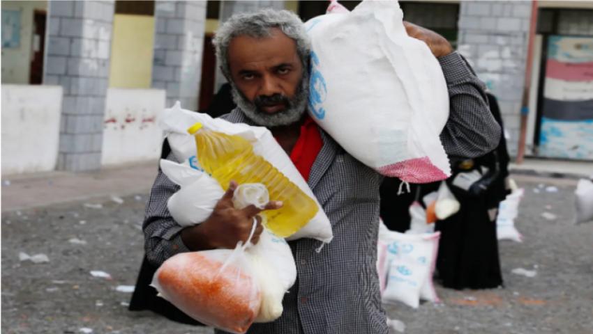 صحيفة ألمانية: إدراج «الحوثي»  كمنظمة إرهابية عمل تخريبي من ترامب