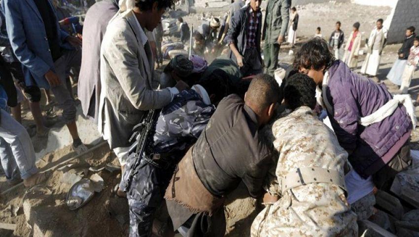 الصحة العالمية: 70 ألف يمني بين القتلى والإصابات جراء الحرب