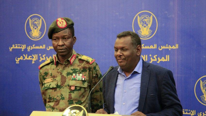 السودان.. استمرار الخلاف حول رئاسة المجلس السيادي