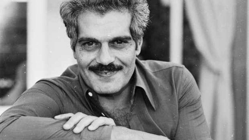 ممثل هندي: لا أنسى تجربتي مع الأسطورة عمر الشريف