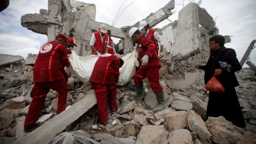 كاتب بريطاني: حكومتنا تسهل القتل في اليمن.. وعلينا منعها