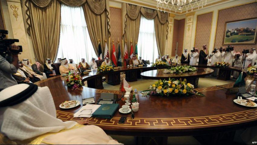اجتماع وزاري خليجي بالرياض الخميس لبحث الحوار مع إيران