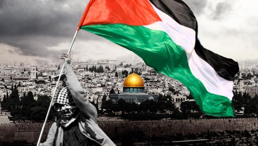فلسطين تحتضر.. هل ماتت عملية السلام نهائيا بعد التطبيع المجاني؟