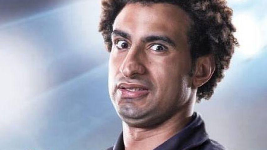 """علي ربيع يوجه رسالة لـ محمد رمضان بعد عرض فيلم """"آخر ديك في ..."""