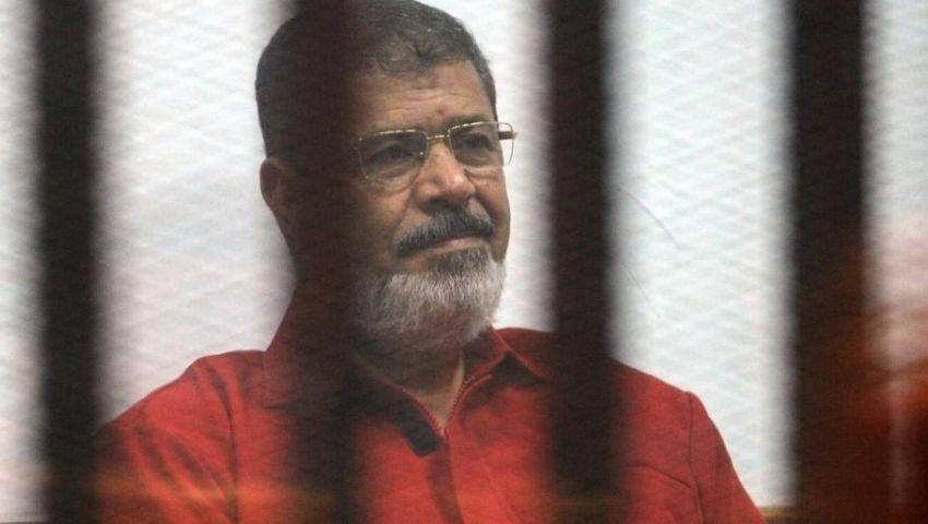 آخر ما قاله الرئيس الأسبق محمد مرسي قبل وفاته