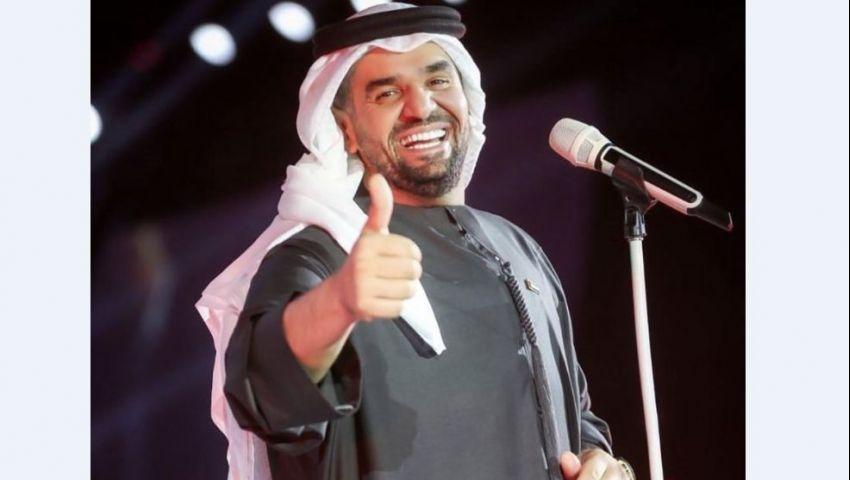 فيديو| حسين الجسمي.. من حب مصر إلى عشق «تل أبيب»
