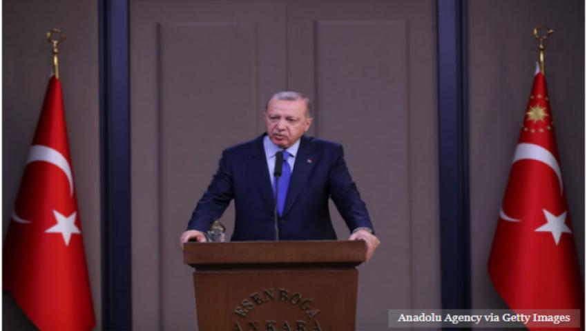صحيفة ألمانية تتساءل: هل يريد أردوغان ترحيل إخوان مصر من بلده إلى ألمانيا؟