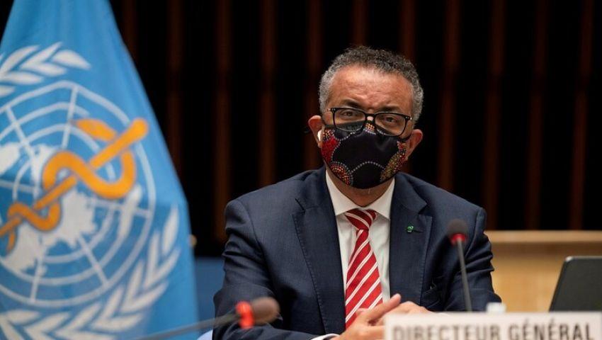 فيديو| «الصحة العالمية» مستاءة لعرقلة الصين التحقيق في مصدر كورونا