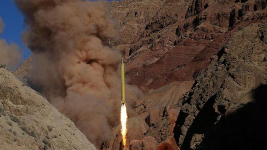 بعد خطوط النفط.. صواريخ الحوثيين تستهدف السعودية مجددًا