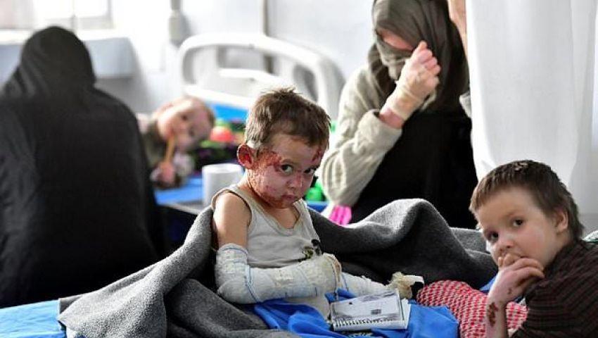 الفرنسية: مستشفيات شرق سوريا على شفا الكارثة