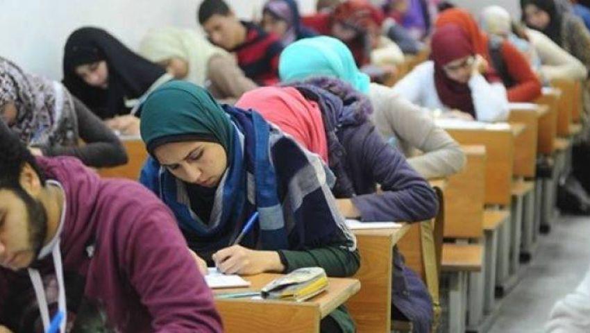 لأول مرة.. إعلان جداول امتحانات «أولى وثانية ثانوي» قبل بدء الدراسة