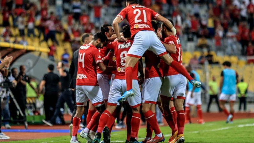 كيف علقت  «الفيفا» على فوز الأهلي بالسوبر  المصري؟