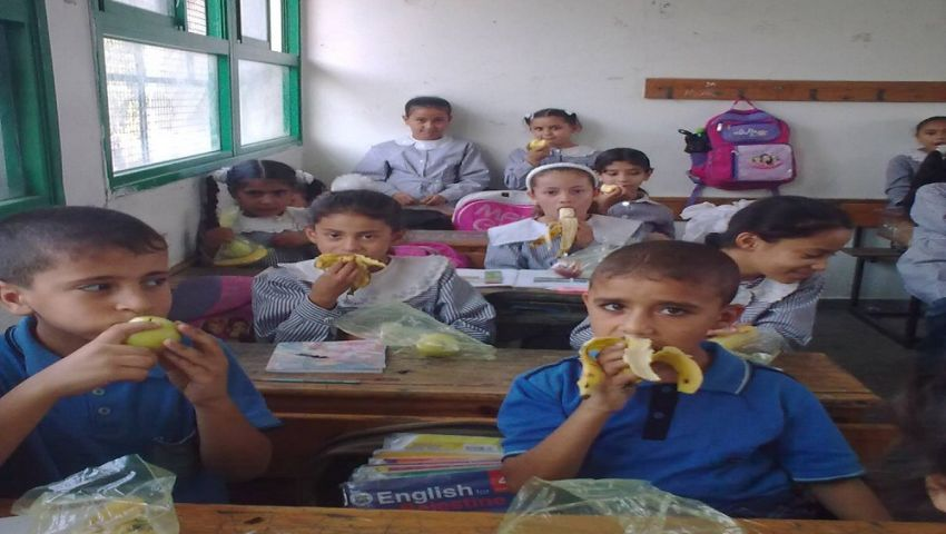 الزراعة تكشف حقيقة تغيير تاريخ صلاحية التغذية المدرسية في بني سويف