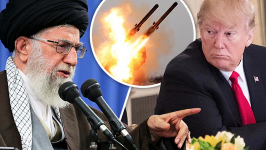 بعد عمان.. العراق تتوسط لحل الأزمة بين أمريكا وطهران
