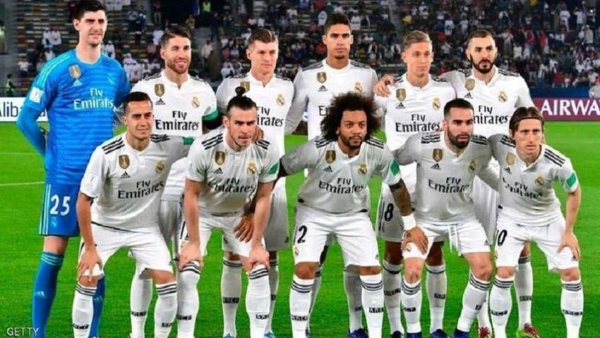 ريال مدريد يزيح مانشستر يونايتد في صراع النادي الأعلى قيمة