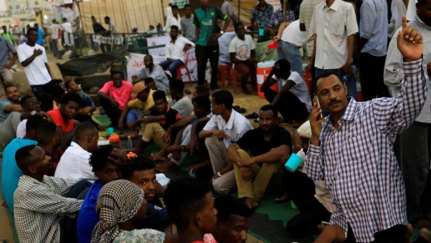 فيديو.. شرط وحيد للمعارضة السودانية للتفاوض مع الجيش