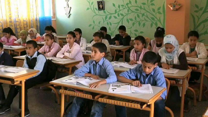 فيديو| في أول يوم دراسة.. 8 وصايا من التعليم للمدارس
