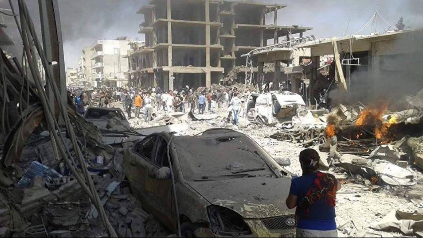 الدماء تسيل في القامشلي.. هكذا تغتال إنسانية المدنيين