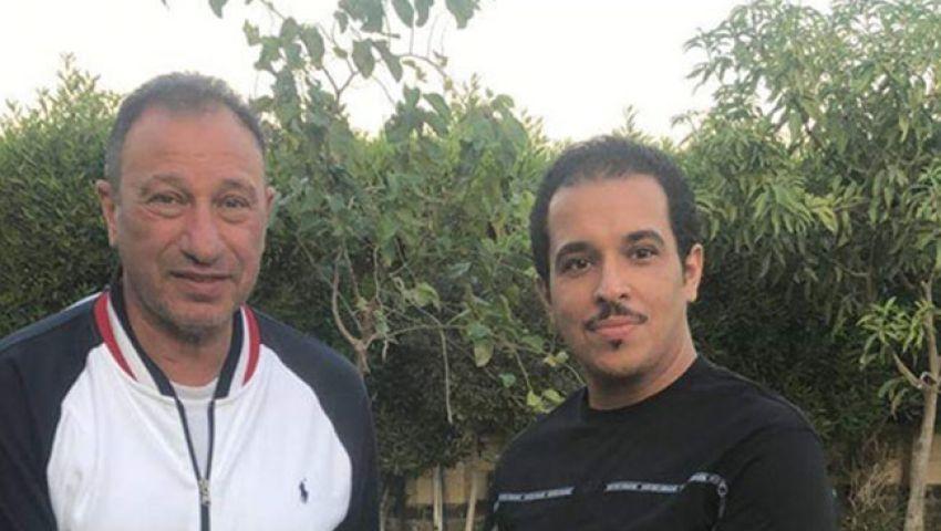 في بيان رسمي.. الخطيب يشكر تركي آل الشيخ ويُثمن مشاعره الطيبة