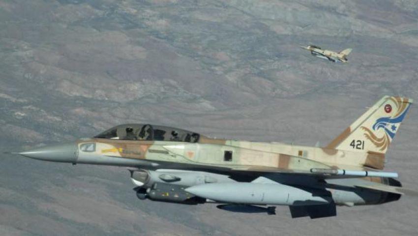 «قاتلة ودقيقة».. تعرف على «سبايس 250» قنبلة إسرائيل الجديدة في سوريا