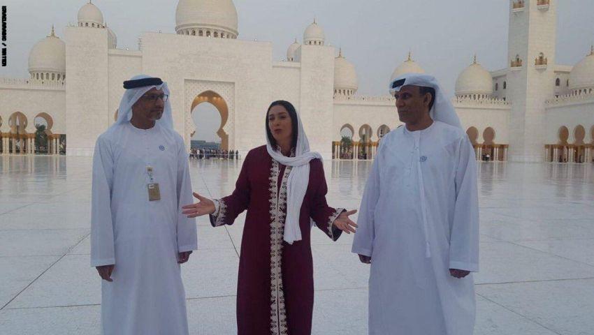 جيروزاليم بوست: مشاركة إسرائيل في إكسبو تفتح أبواب الإمارات أمام سياحنا