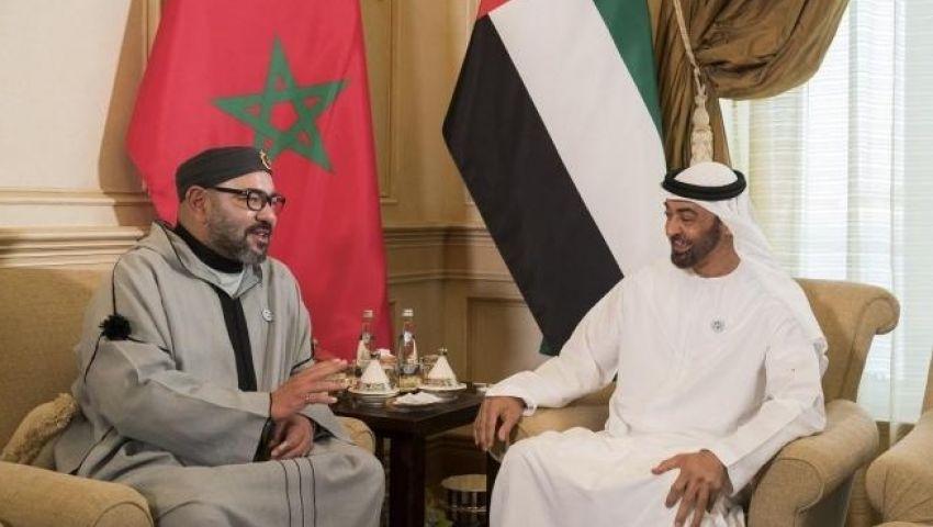 العلاقات من سيئ إلى أسوأ.. الإمارات تُفرغ سفارتها في الرباط