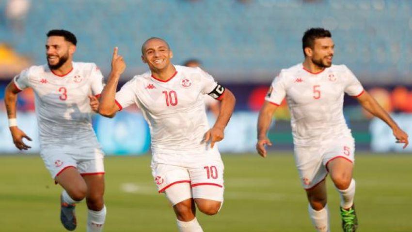 إنفوجراف| غياب ساسي للمرة الثالثة.. تعرف على تشكيل تونس أمام موريتانيا