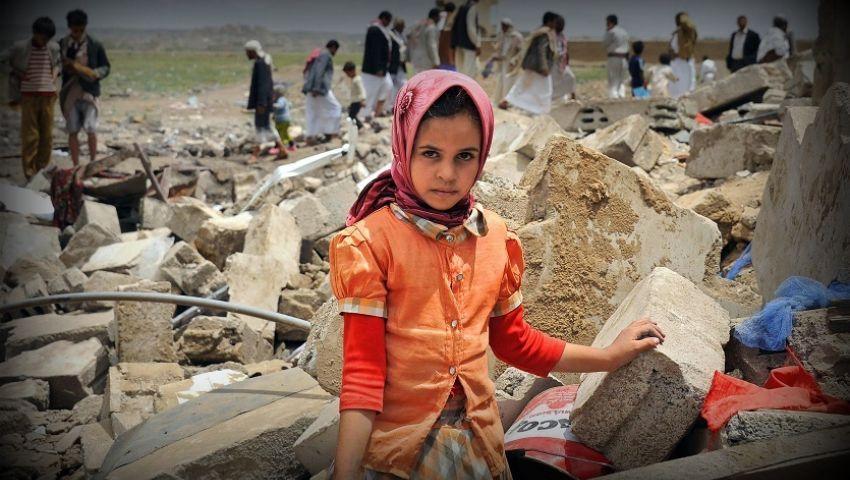 بـ 5 أهداف.. خطة أممية لمواجهة الجوع في اليمن