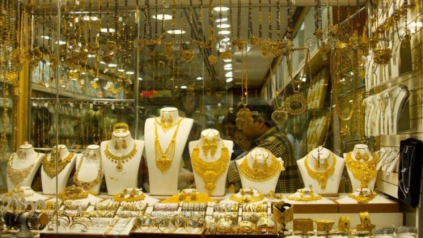 فيديو  زيادة طفيفة.. تعرف على أسعار الذهب الثلاثاء 24 مارس