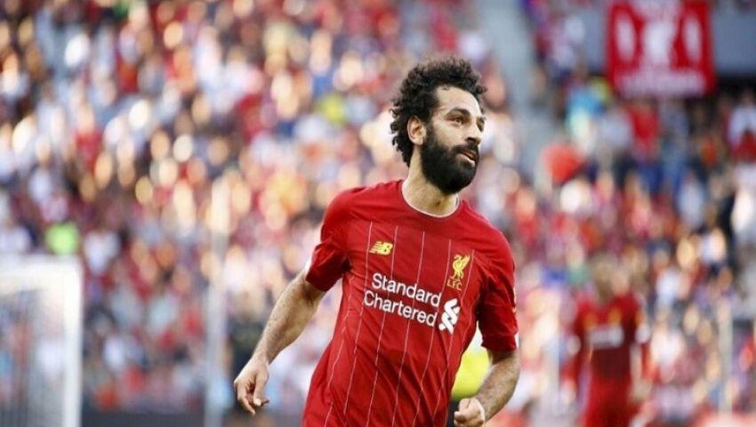 محمد صلاح يزين القائمة النهائية لأفضل 11 لاعبا في العالم لعام 2019