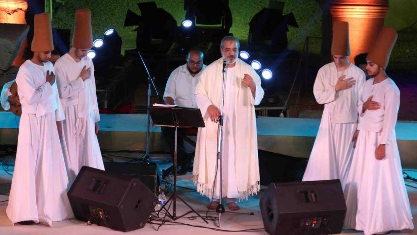 صور| بـ 45 حفلًا.. الليالي الرمضانية تجمع الشعوب العربية  بالأوبرا