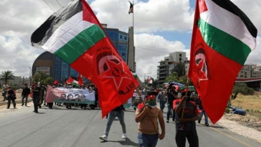 قبل ساعات من «الضم».. هل تشتعل انتفاضة فلسطينية جديدة؟