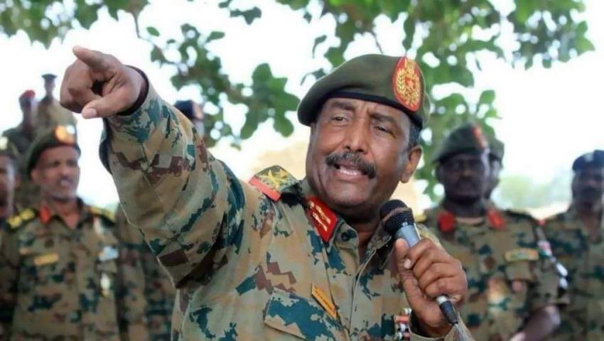 السودان.. البرهان يبحث المرحلة الانتقالية مع سفير الاتحاد الأوروبي