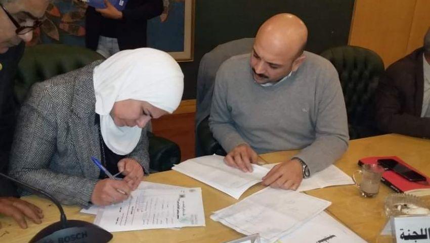 من داخل السجن .. كواليس ترشح هشام جعفر لمجلس «الصحفيين»