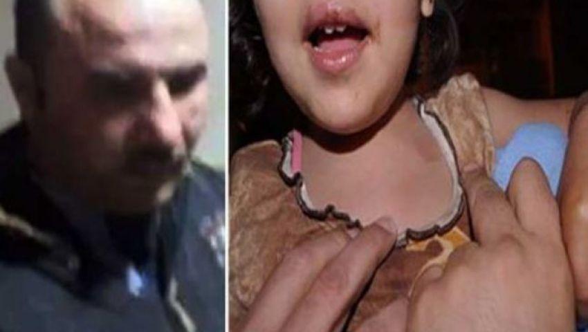 فيديو.. اعترافات جديدة للمتهم باغتصاب طفلة البامبرز