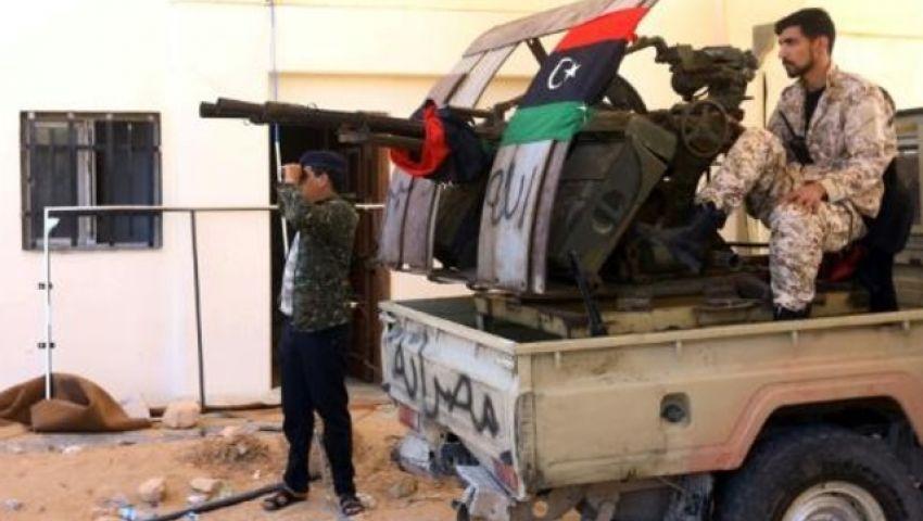 الفرنسية: الحرب على أبواب طرابلس.. فرصة ذهبية لداعش