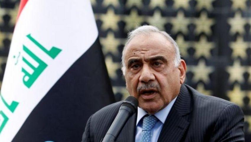 رغم استقالة حكومة عبد المهدي.. الاحتجاجات تجتاح العراق