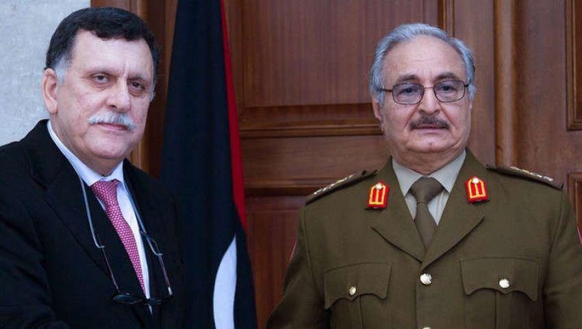 بمبادرة من السراج.. هل ينجح «الأمن الموحد» في ليبيا؟