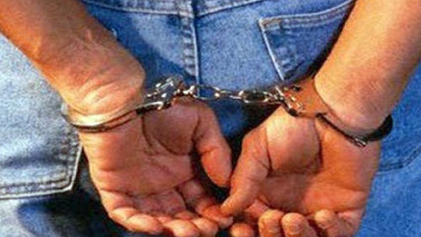 ضبط متهمين بسرقة المواطنين بالإكراه  في بولاق الدكرور