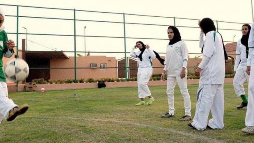 في السعودية.. أول بطولة خليجية نسائية لكرة القدم