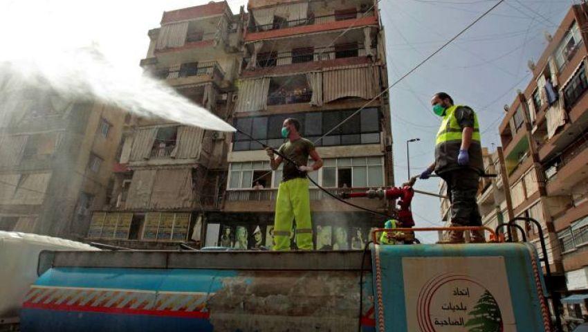 كيف استفاد حزب الله من تفشي كورونا في لبنان؟ صحيفة بريطانية تجيب