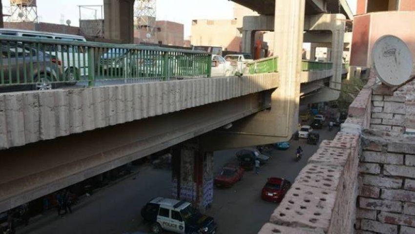 هكذا عالجت محافظة الجيزة أزمة حوادث الطرق بـ«محور صفط اللبن»