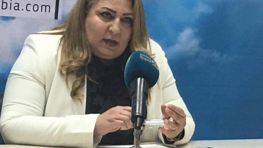 بالفيديو| كاتبة إيزيدية تروي «فظائع» داعش في سنجار
