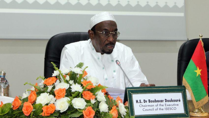 مستشار رئيس بوركينا فاسو: أمتنا الإسلامية في خطر.. وهذا ما يفعله الأزهر في أفريقيا (حوار)