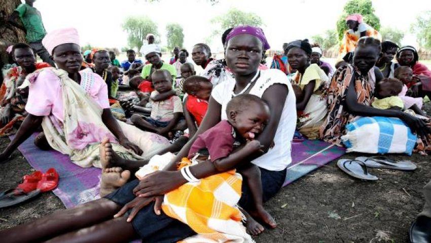 جنوب السودان.. تسجيل 15 ألف إصابة بالملاريا