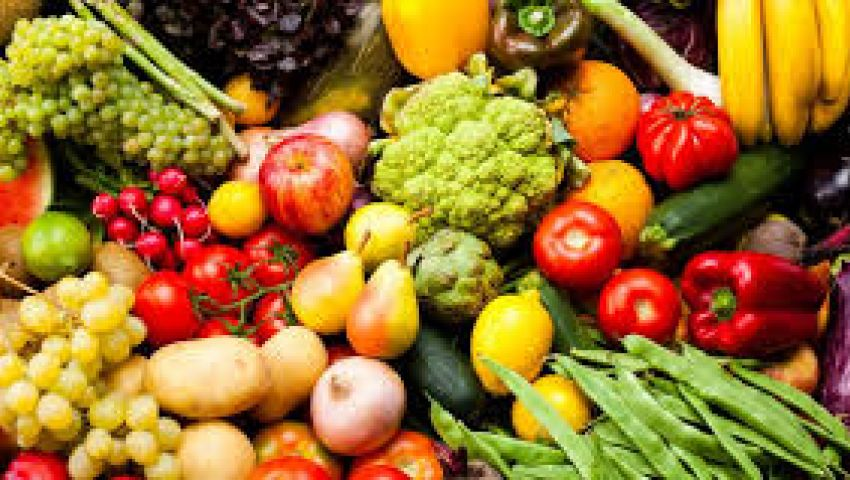 فيديو| أسعار الخضار والفاكهة اليوم السبت 8-6-2019