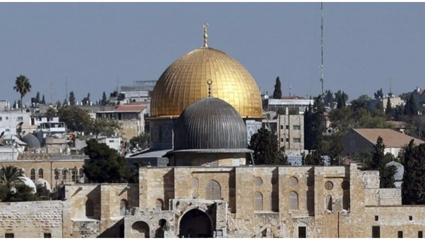 الخارجية الفلسطينية: المسجد الأقصى لا يخضع لمحاكم إسرائيل